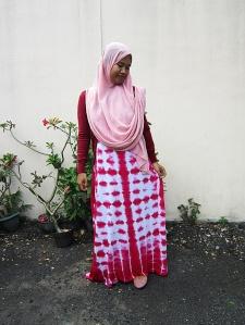 basic dress tie dye 1