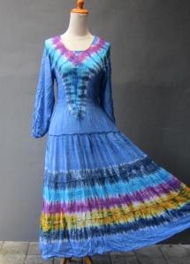 delisha biru