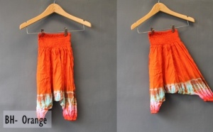 babyhareem orange