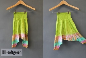 babyhareem softgreen