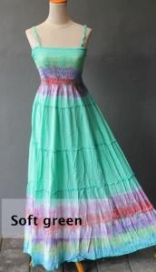 bali wd green pastel