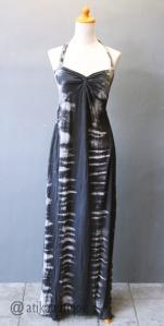 dress halter 1