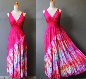 Voila dress 1