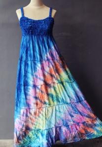 Delia biru