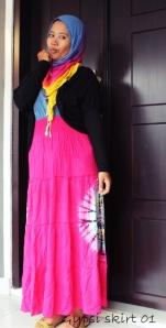 Gypsi skirt 01