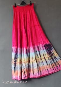 Gypsi skirt 12