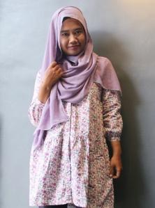 monita midi blouse 1