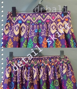 detail etnik lombok