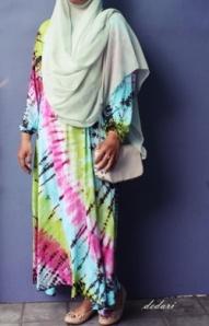aira dress
