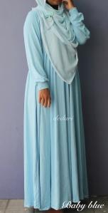 maura baby blue